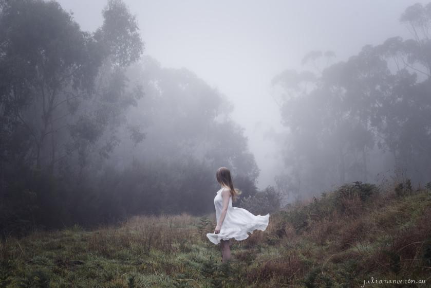 Julia Nance - The rolling fog - Buy art online